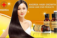 Средство для роста волос ANDREA Hair Growth Essense, сыворотка Andrea для роста волос