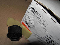 Втулка 12x31,5x12x32 стабилизатора МАН, MAN (RIDER)