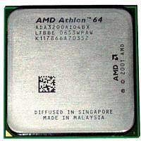 Процессор AMD Athlon 64 3200 + (сокет 754), LFBBE