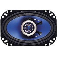 Полный установочный комплект овальных динамиков. Автомобильные колонки акустика BOSCHMANN G-4632S.  Код: КГ426