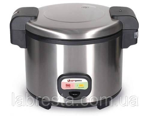 Рисоварка 5,4 л GGM Gastro RKF100