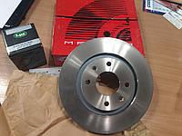 Тормозные диски Samand EL, LX (передние), фото 1