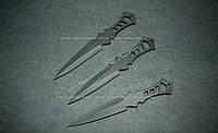 Набор метательных ножей YF009 (3 шт)