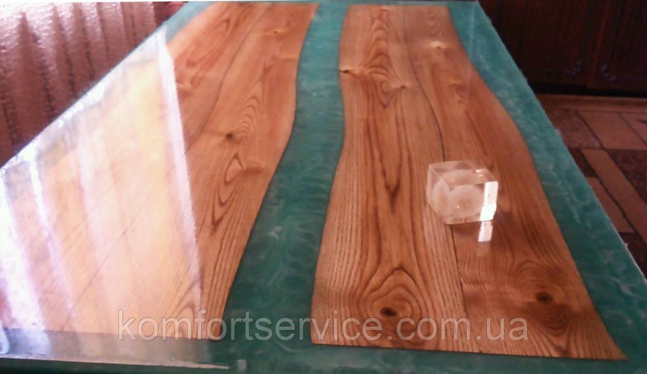 Заливной стол №3