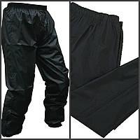 Водонепроницаемые полицейские брюки Police Black Waterproof Over Trousers. Великобритания, оригинал.