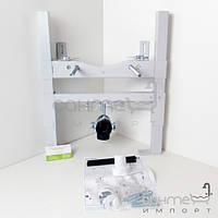 Инсталляционные системы Oliveira Инсталляционная рама для подвесного биде Oliveira Oli Easy 618547