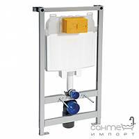 Инсталляционные системы Oliveira Инсталляция с креплениями для подвесного унитаза Oliveira Oli74 601804