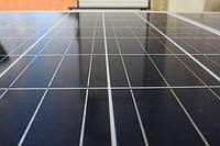 Сетевая СЭС под зеленый тариф 30 кВт трехфазная (поликристаллические панели)