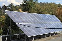 Сетевая СЭС под зеленый тариф 20 кВт трехфазная (поликристаллические панели)