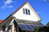 Сетевая СЭС под зеленый тариф 5 кВт (трехфазная)