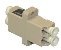 Адаптер 3m lc/lc duplex керам.cердечник multimod de010017395
