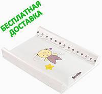 Пеленатор Sensillo Милые мишки  + БЕСПЛАТНАЯ ДОСТАВКА