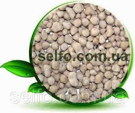 Сульфат аммония гранулированный NS 21:24 Азотно-сіркове добриво гранульоване