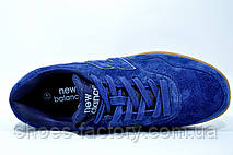 Мужские кроссовки в стиле New Balance CT300 (Blue), фото 3