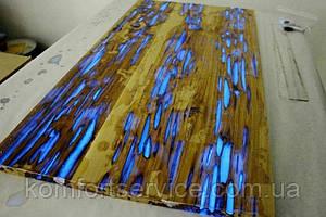 Элитный заливной стол