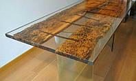 Элитный заливной стол №2