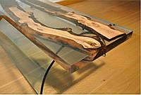 Элитный заливной стол №4