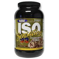 Протеин Ultimate Nutrition Iso Sensation 93  (910 грамм)