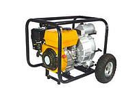 Мотопомпа для грязной воды Forte FPTW 30C