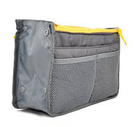 Органайзер для сумочки, сірий / Органайзер для сумочки, серый.