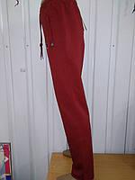 Мужские спортивные брюки турецкие оригинальный цвет бордо