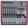 AMP1800 + FX12MP3+EQ