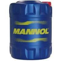 Моторное масло MANNOL EXTREME 5W-40 API SN/CF 60л