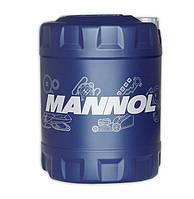 Моторное минеральное масло MANNOL DIESEL 15W-40 10л