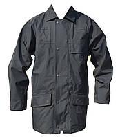 Водонепроницаемая куртка waterproof c подстежкой. UK Police.
