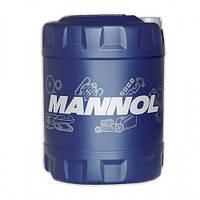 Трансмиссионное масло  ATF-A AUTOMATIC FLUID MANNOL  10л