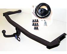 Фаркоп на Mazda 6 (2003-2008) Седан \ Хэтчбек