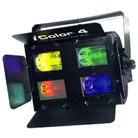 BI005 (4 color changer desciption light)