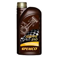 Полусинтетическое моторное масло Pemco iDrive210 SAE 10W-40 API SL/CF 1л