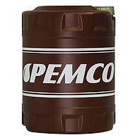 Полусинтетическое дизельное масло Pemco iDrive214 SAE 10W-40 API CH-4 7л