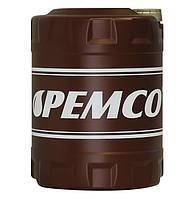 Полусинтетическое дизельное масло Pemco iDrive214 SAE 10W-40 API CH-4 10л