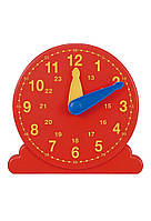 Набор для обучения Gigo Маленькие часы (1190P), фото 1