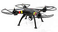 SYMA X8C  HD 2MP, Headless + 4 Gb microSD