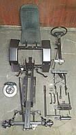 Переделочний комплект в минитрактор(ступица ВАЗ)