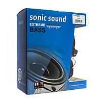 НАУШНИКИ SONIC SOUND E68/MP3