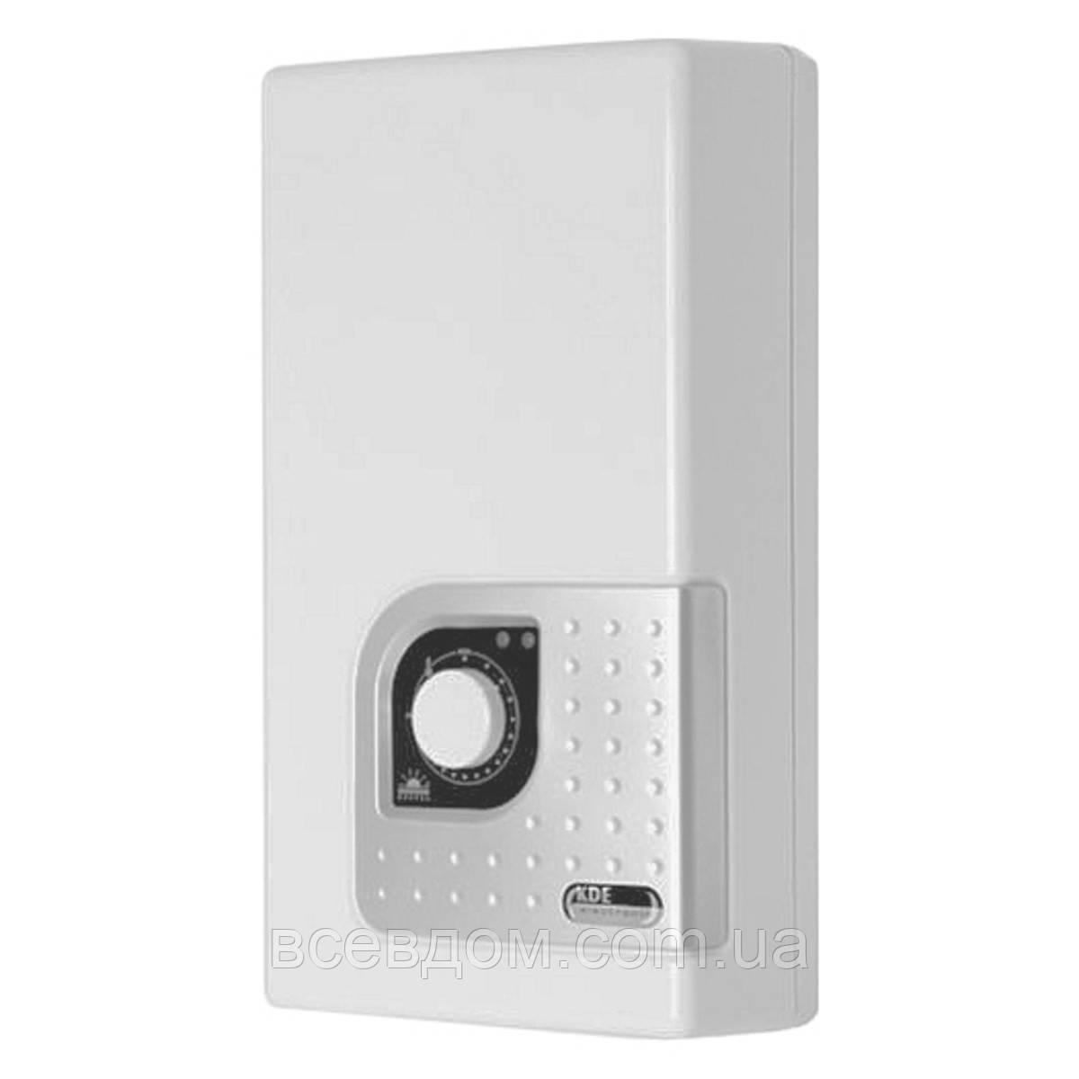 Проточный водонагреватель Kospel KDH - 9 luxus