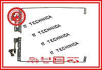 Петли TOSHIBA Satellite A355 A355D L450 L455 L455D (R:AM05S000600 L:AM05S000300)