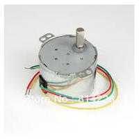 Motor 220V 1-2rpm