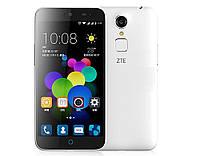 Смартфон ZTE Blade A1, 2sim, экран 5''IPS, 13/5Мп, 2/16Gb, GPS, 4G, 4 ядра, сканер отпечатков