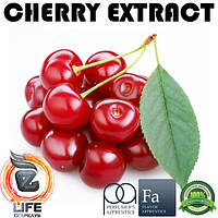 Ароматизатор TPA Cherry Extract Flavor (Спелая вишня)