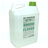 SNOW FLAKES UV