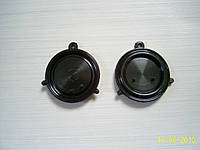 Мембрана Термет 19-01,(без пластмасы) Мертик, (Mora - 5502,5507) и (Neva - 5013-5014)