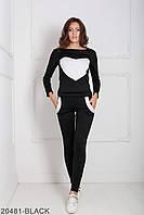 Жіночий спортивний костюм Fashion Frankivsk