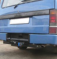 Фаркоп на Mazda E 2200 (1983-1999) Мазда Е 2200
