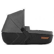 Люлька для коляски «Mutsy» IGO Urban Nomad, цвет Dark Grey (COTIGOLUNDGREY)