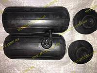 Усилители пружин Air Spring пневмоподушки пневмобалоны усиленные  ваз 2101-2107,2102,2121,21213 нива тайга , фото 1